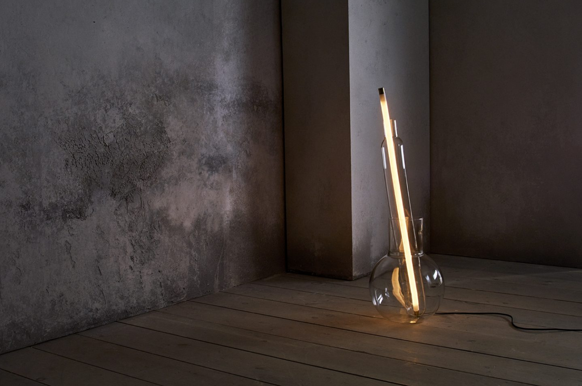 Intervention Floor Lamp 1