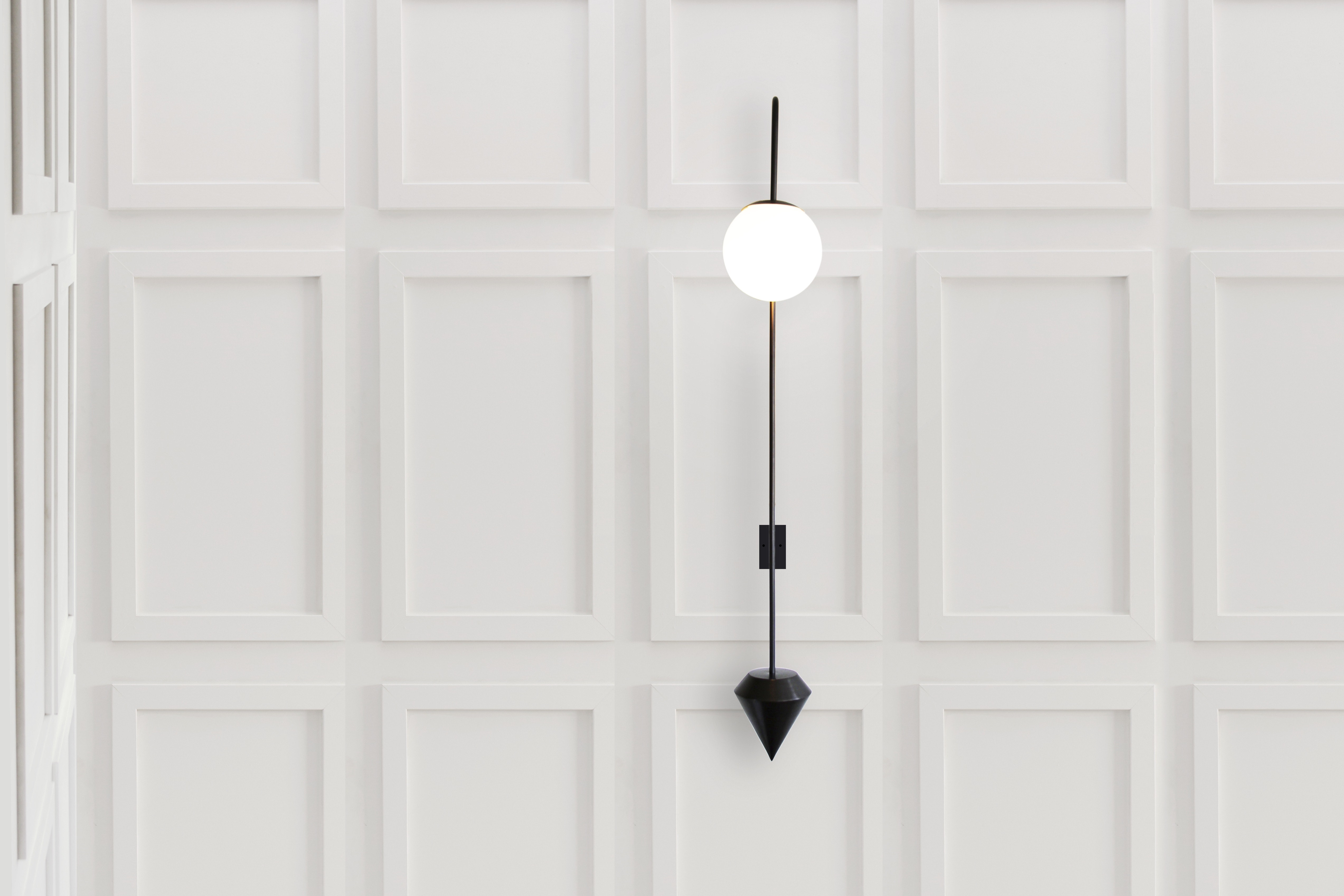 Wall Light U Shape 2