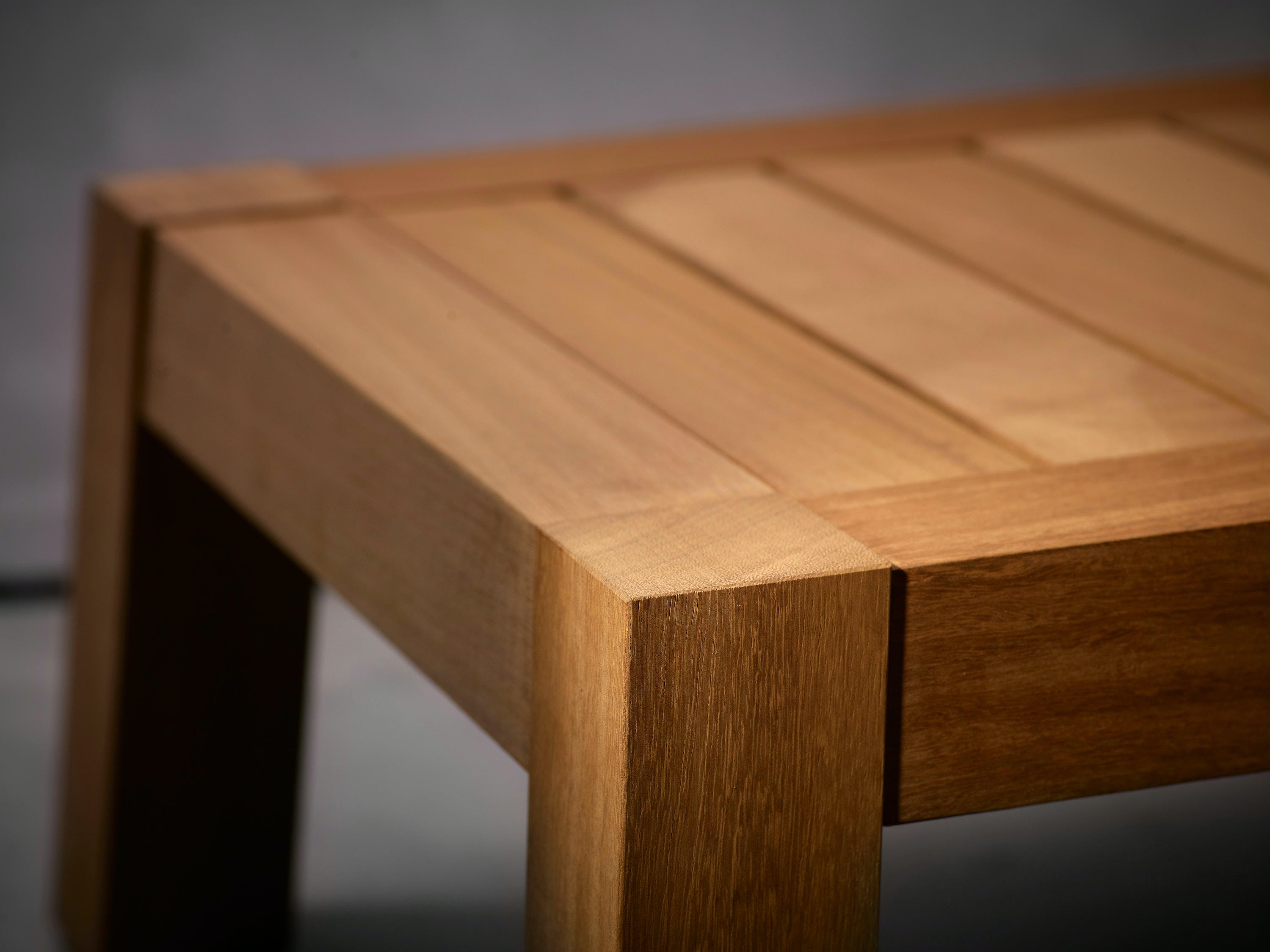 Piet Boon Annet Coffee Table Detail Haute Living
