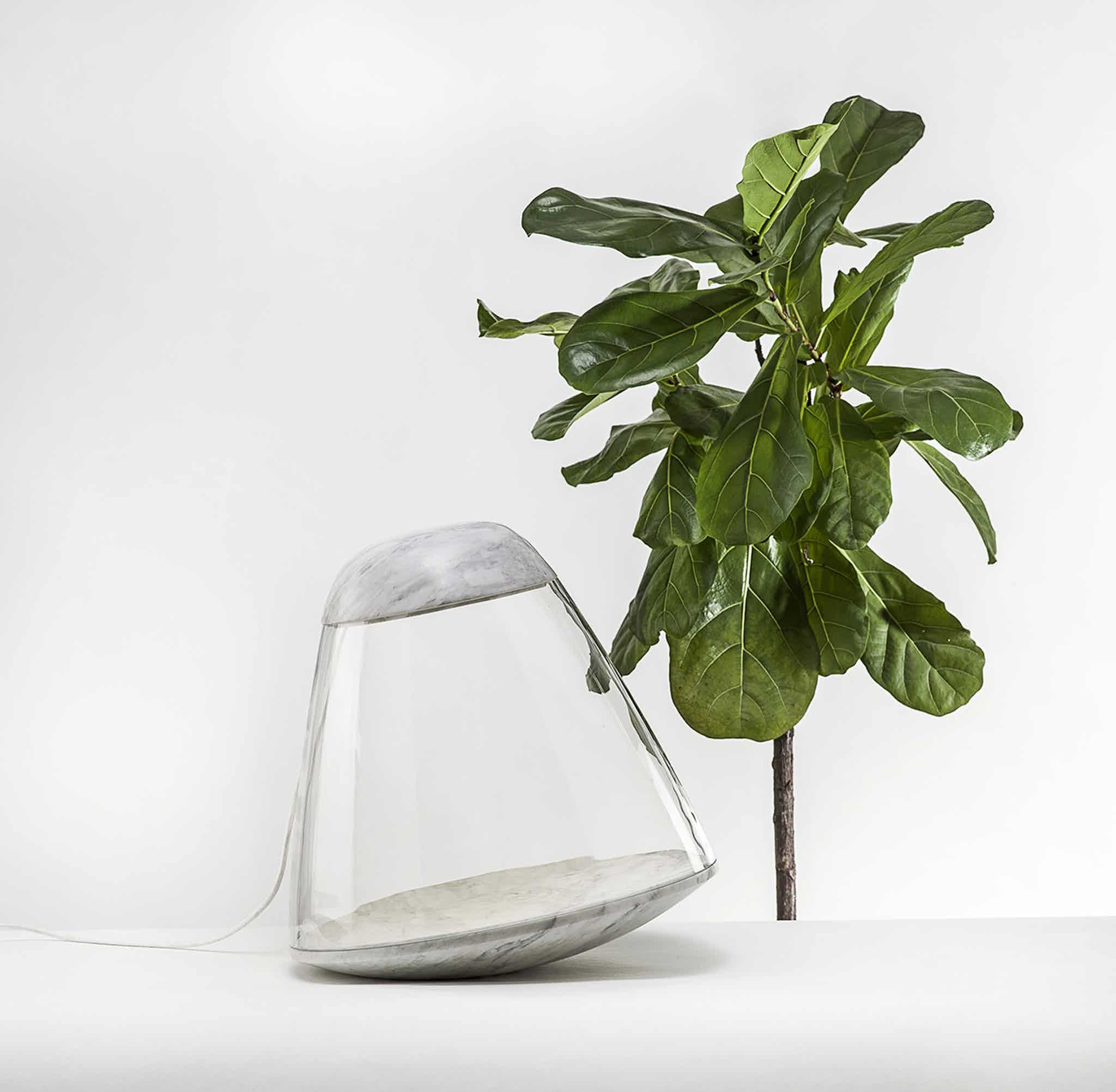 La-chance-furniture-apollo-floor-lamp-plant-haute-living