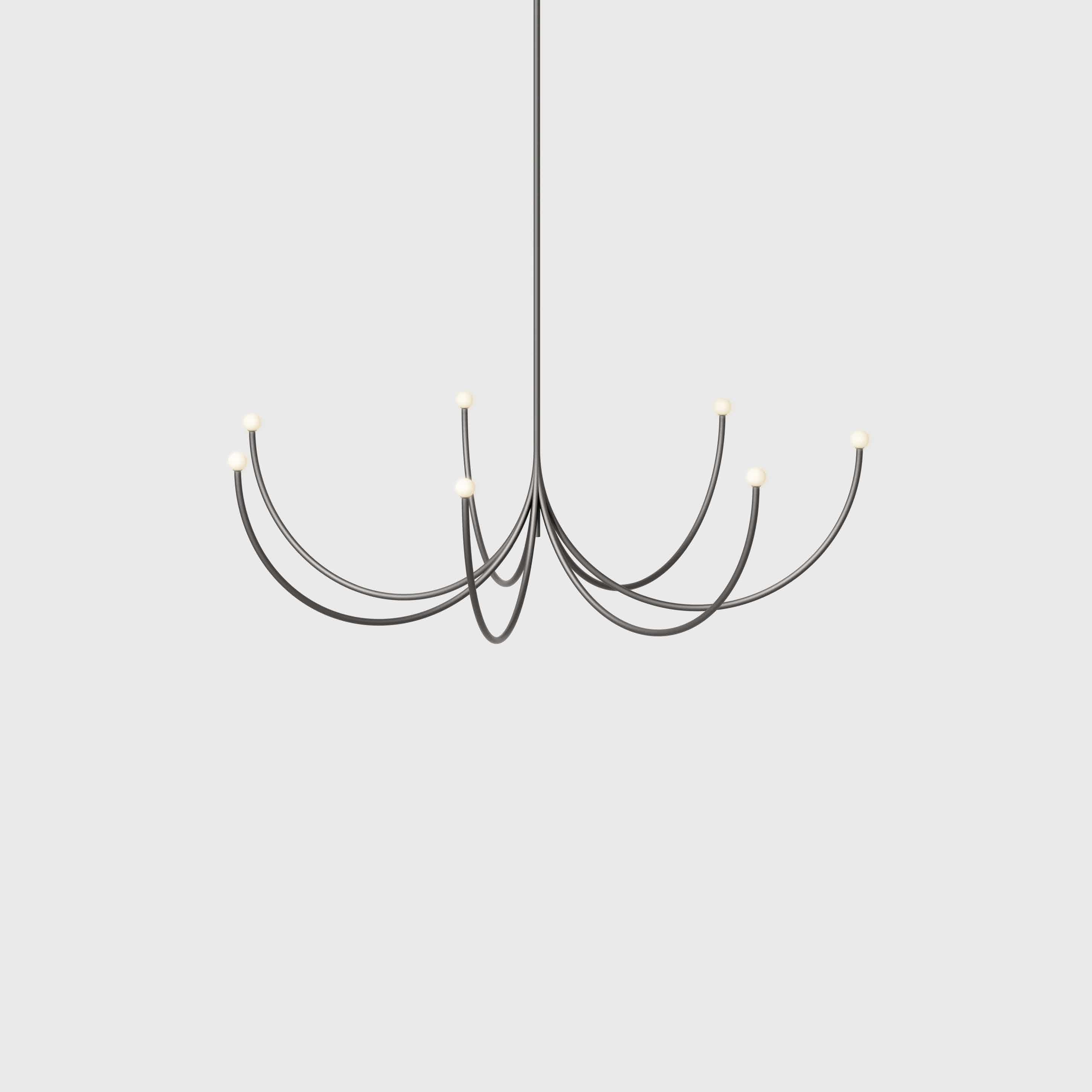 Matter Made Arca Chandelier Medium Haute Living