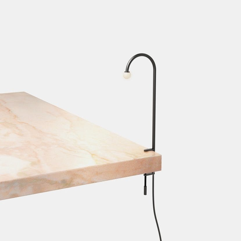 Matter Made Arca Table Haute Living