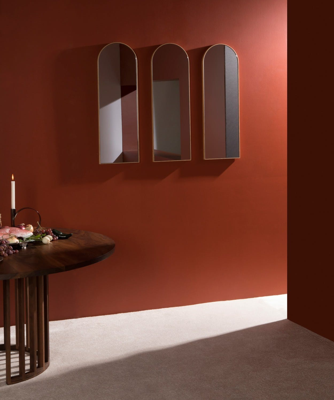 Bower Studios Arcade Mirror clear haute living