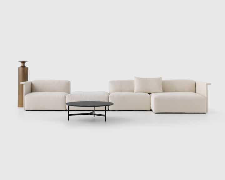 Resident-furniture-white-arcade-sofa-haute-living