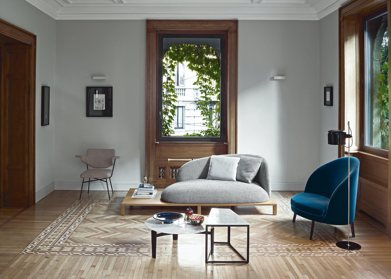 Bonsai Sofa by Arflex | Haute Living