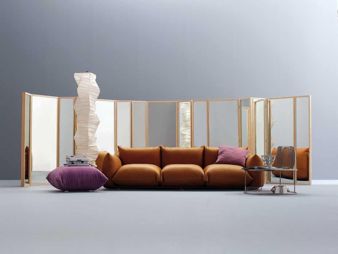 Arflex marenco sofa insitu haute living