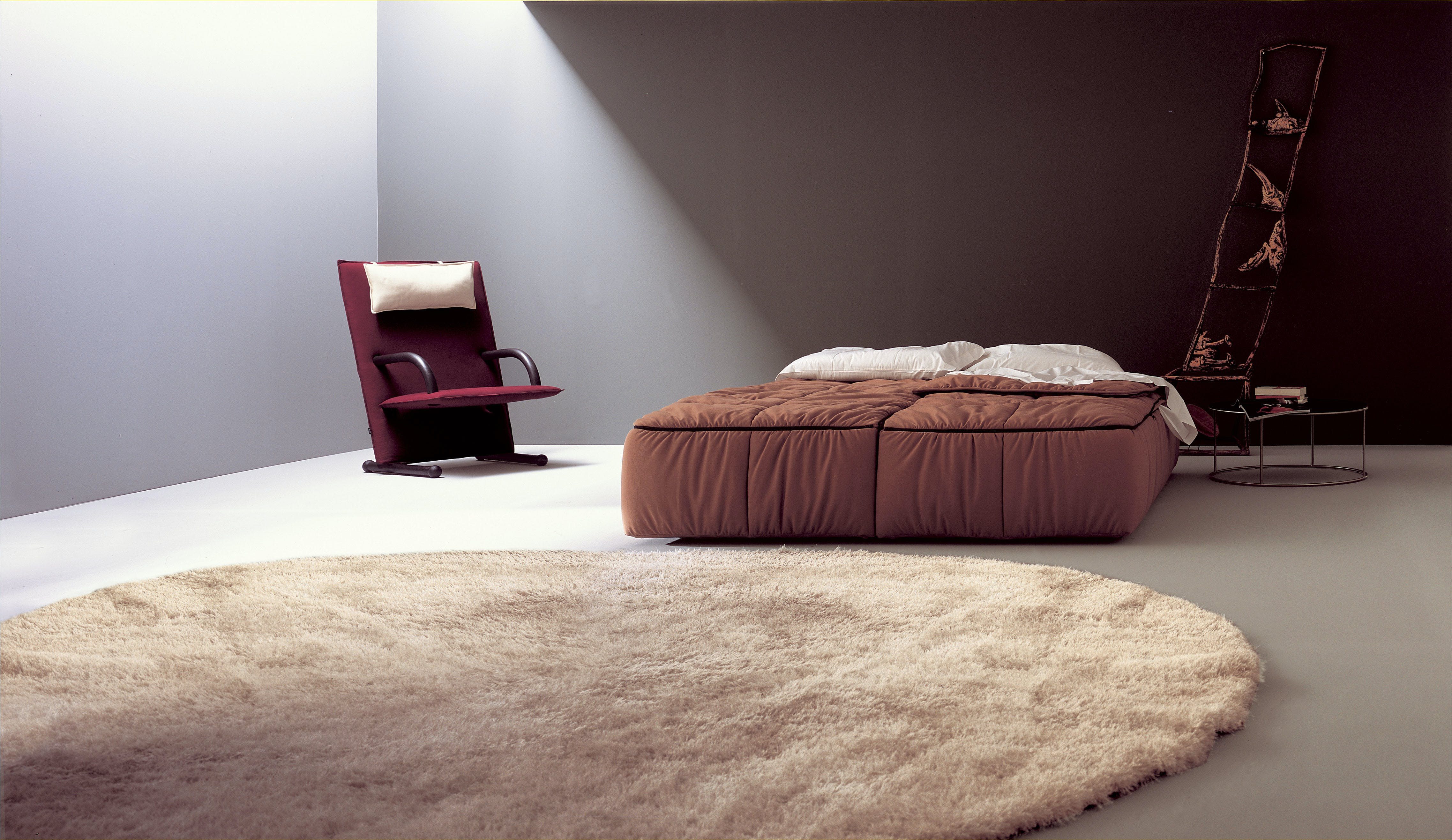 Strips Bed 1