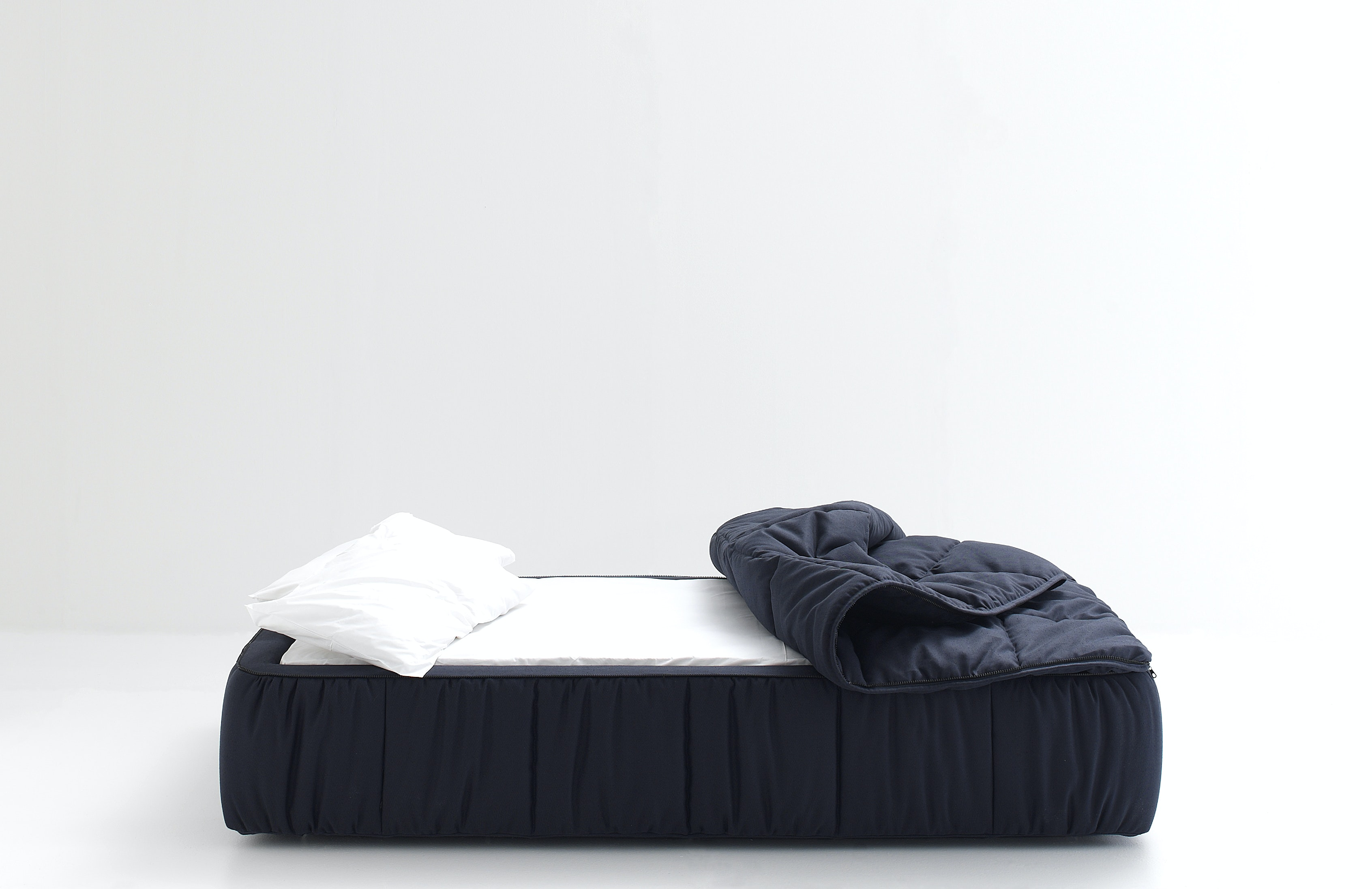 Strips Bed 2