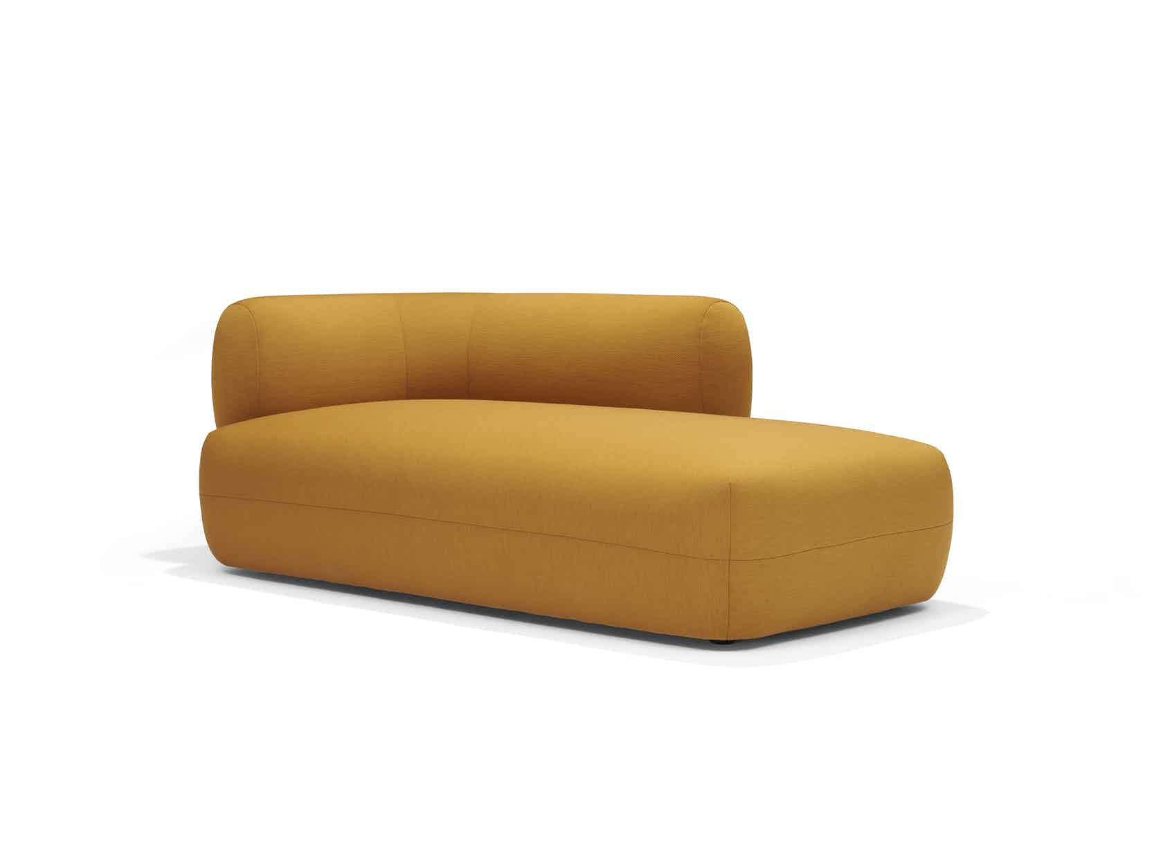 Linteloo-orange-arp-sofa-haute-living