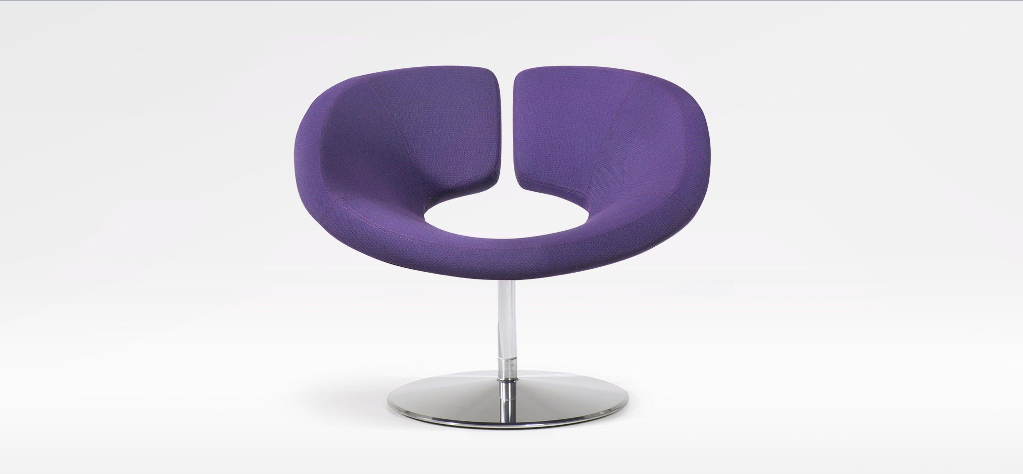 Apollo Chair 1