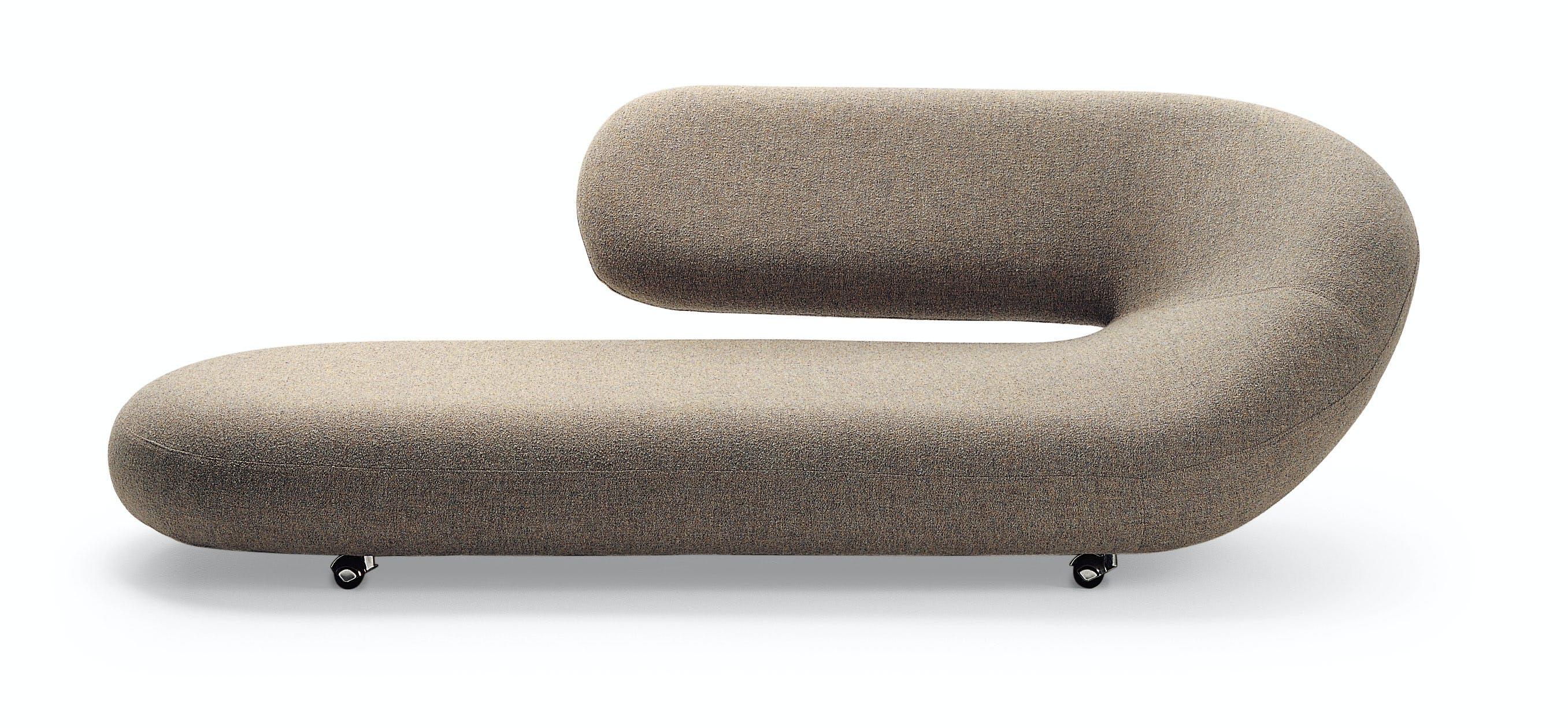 Chaise Lounge Sofa 1