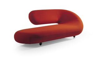 Chaise lounge sofa by artifort haute living for Artifort chaise lounge