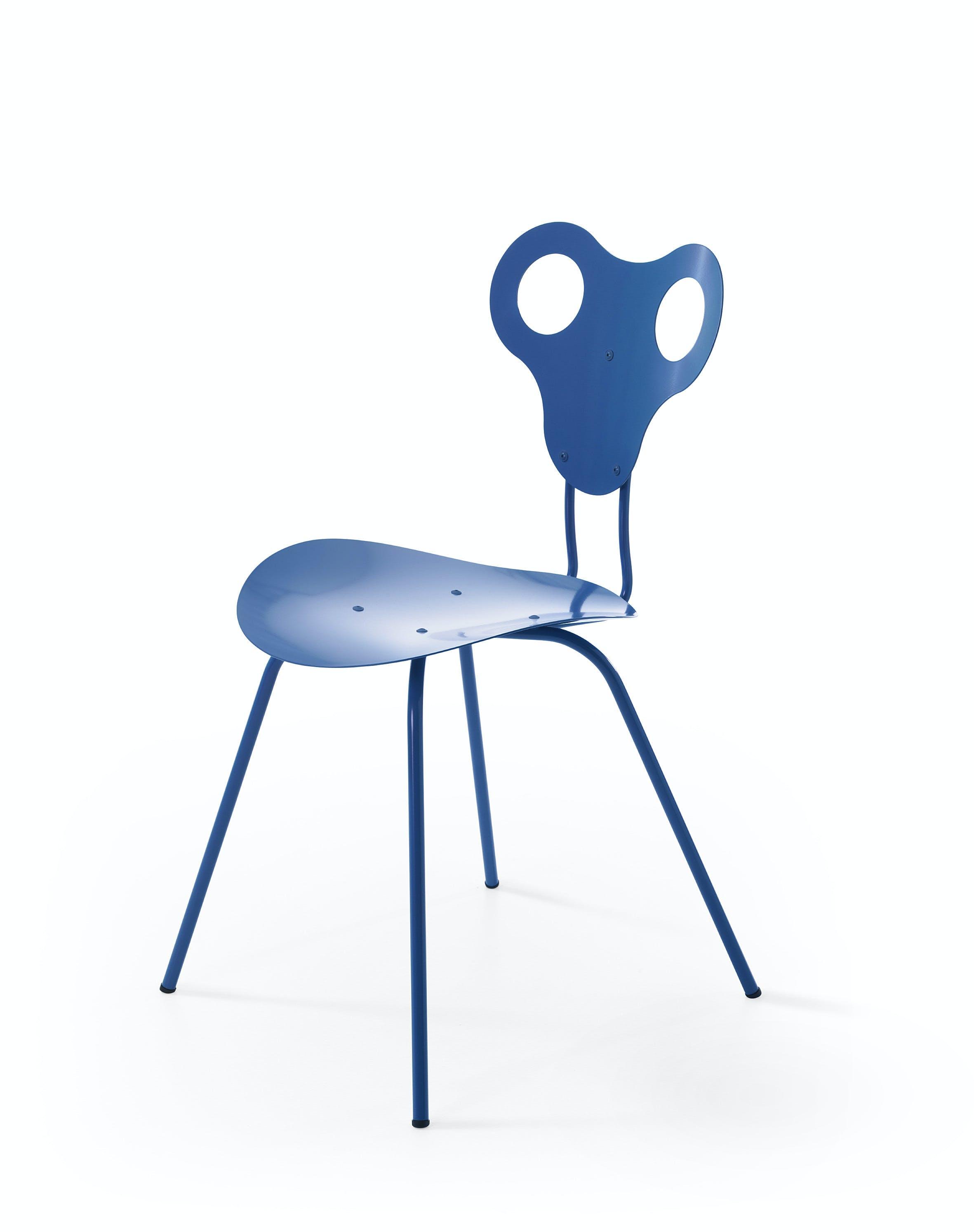 Halo Chair 5