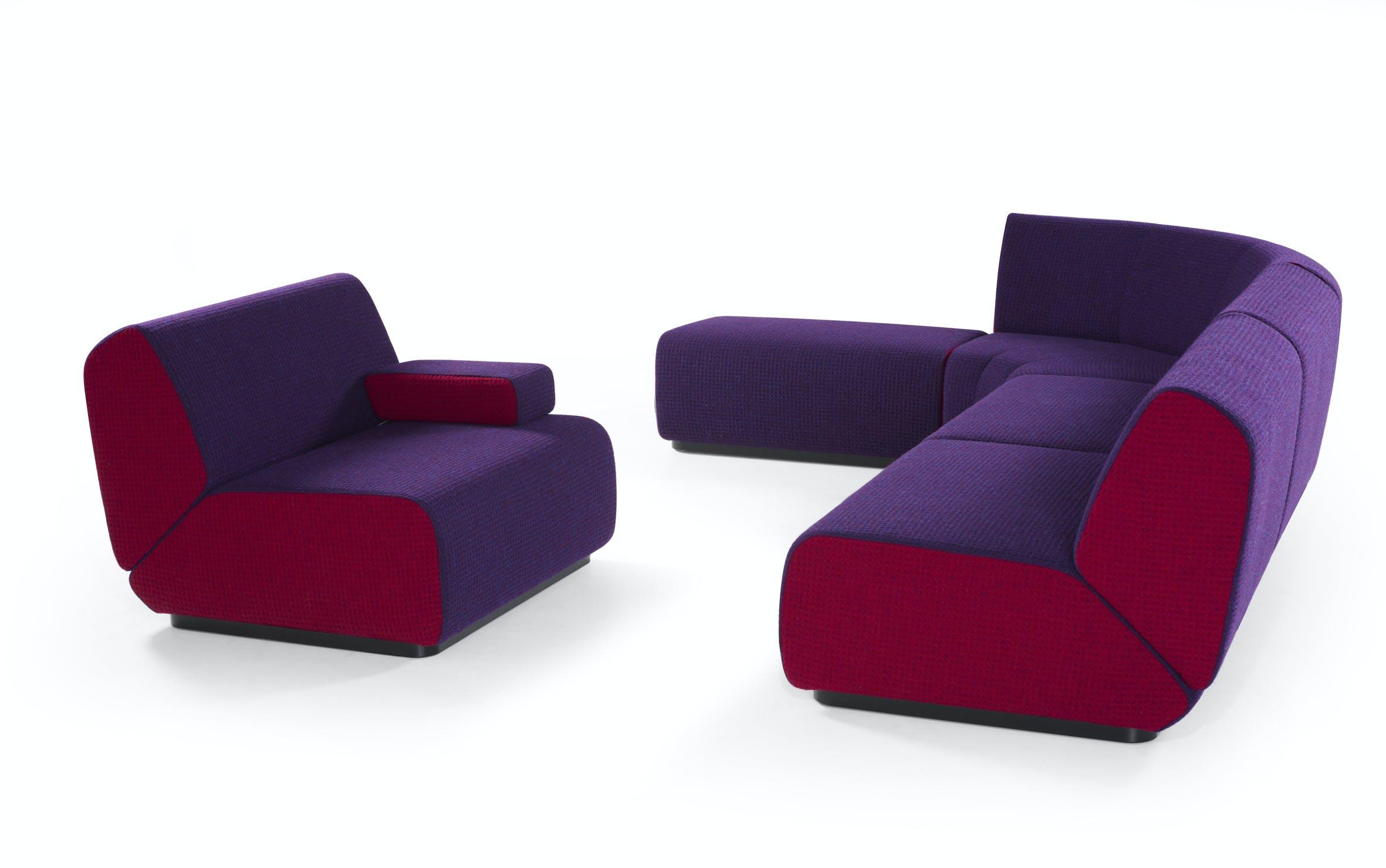 Manhattan Sofa 7