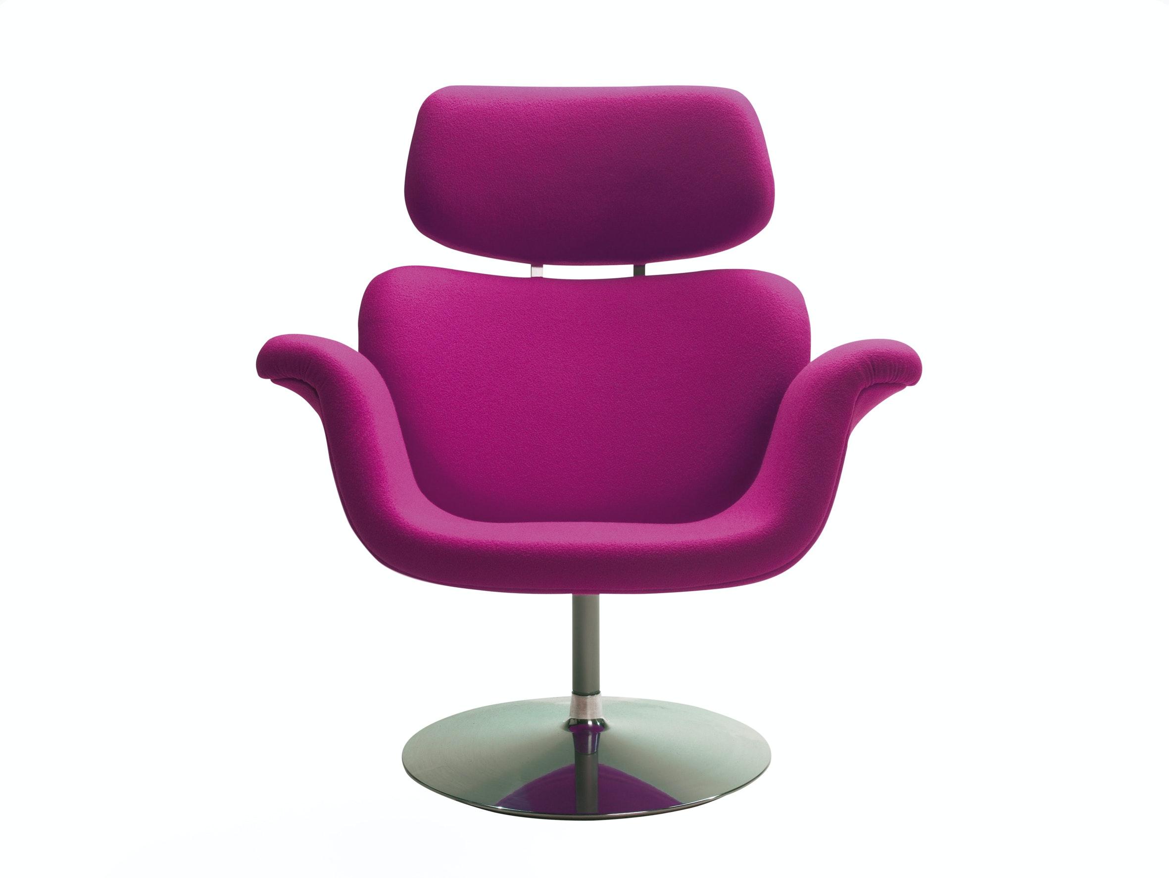 Tulip Chair 6