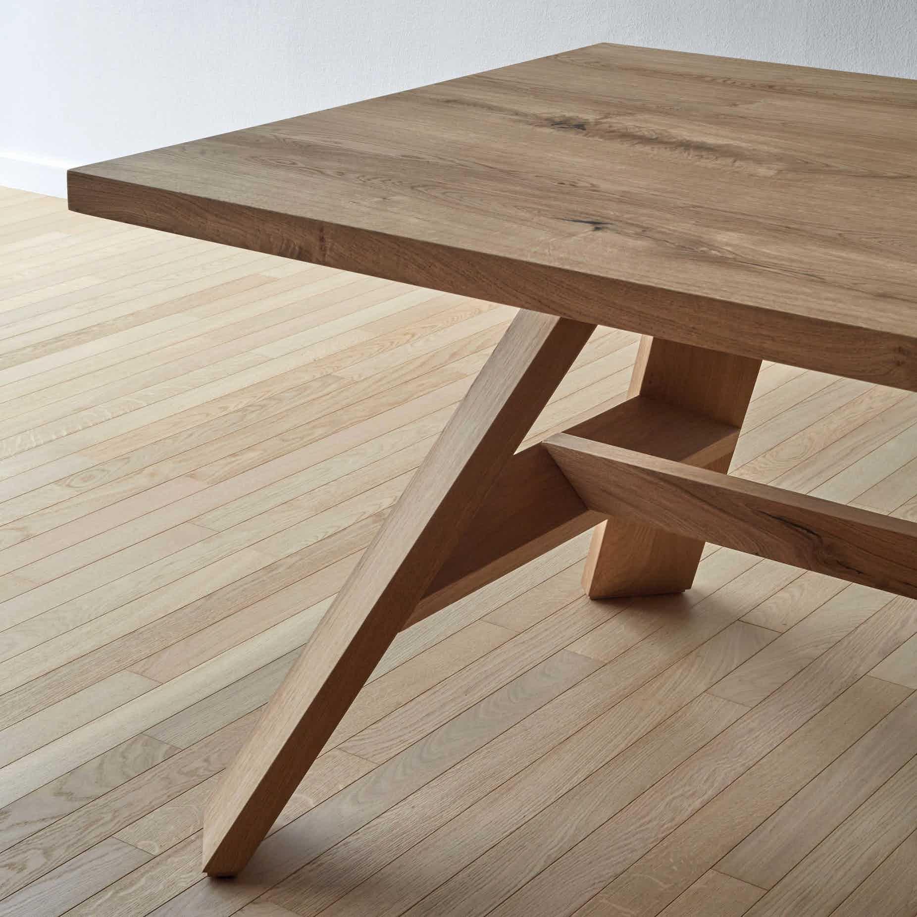 Miniforms Artigiano Table Top Detail Haute Living