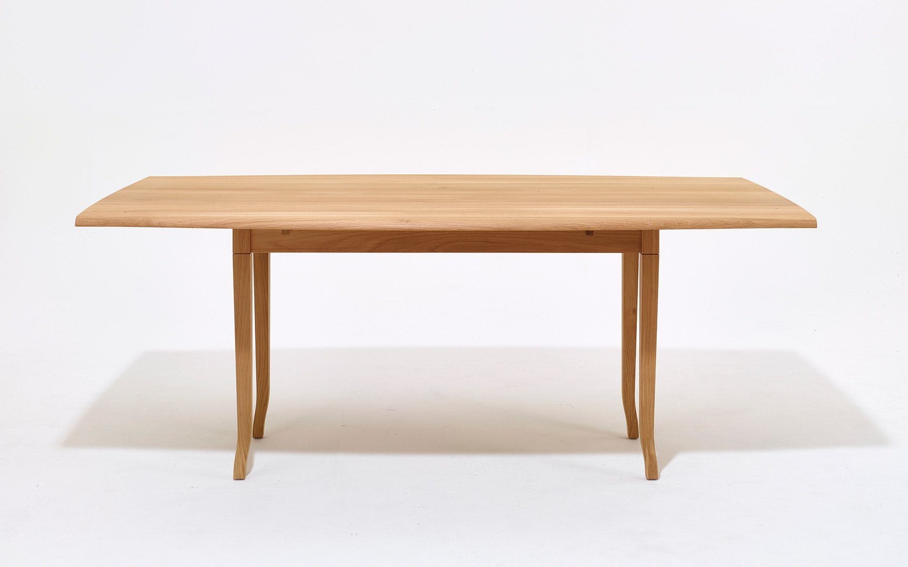 Auberon Table Oak By Matthew Hilton For Scp 2048X2048