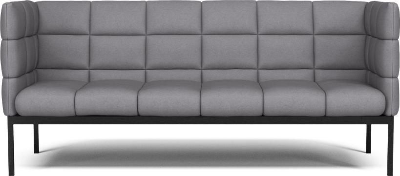 bolia grey aura sofa haute living