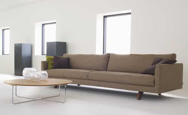 Axel 5 Seat Sofa Gijs Papavoine Montis 5