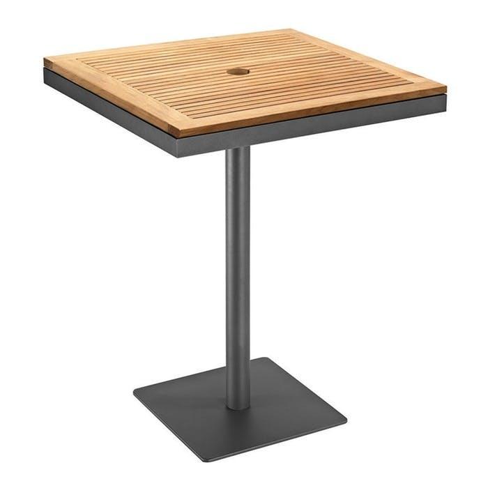 Azore Pedestal Bar