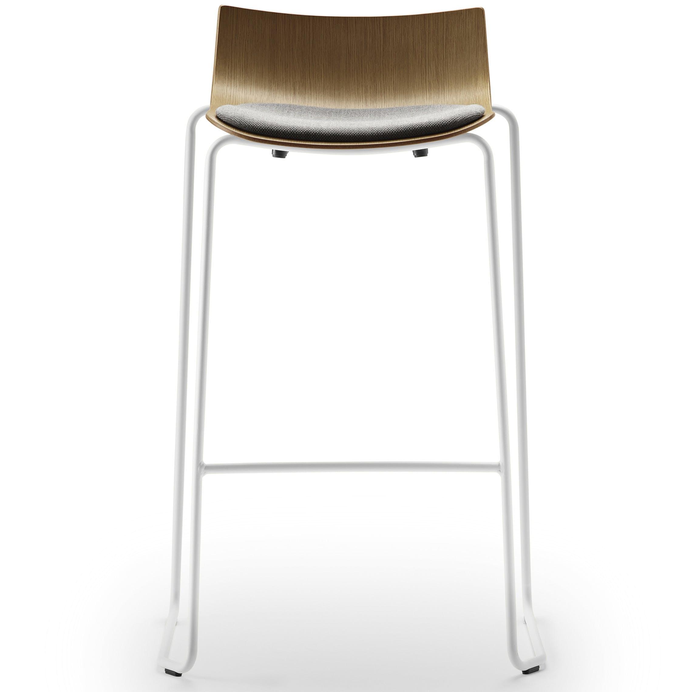Carl-hansen-son-front-cushion-barstool-preludia-haute-living
