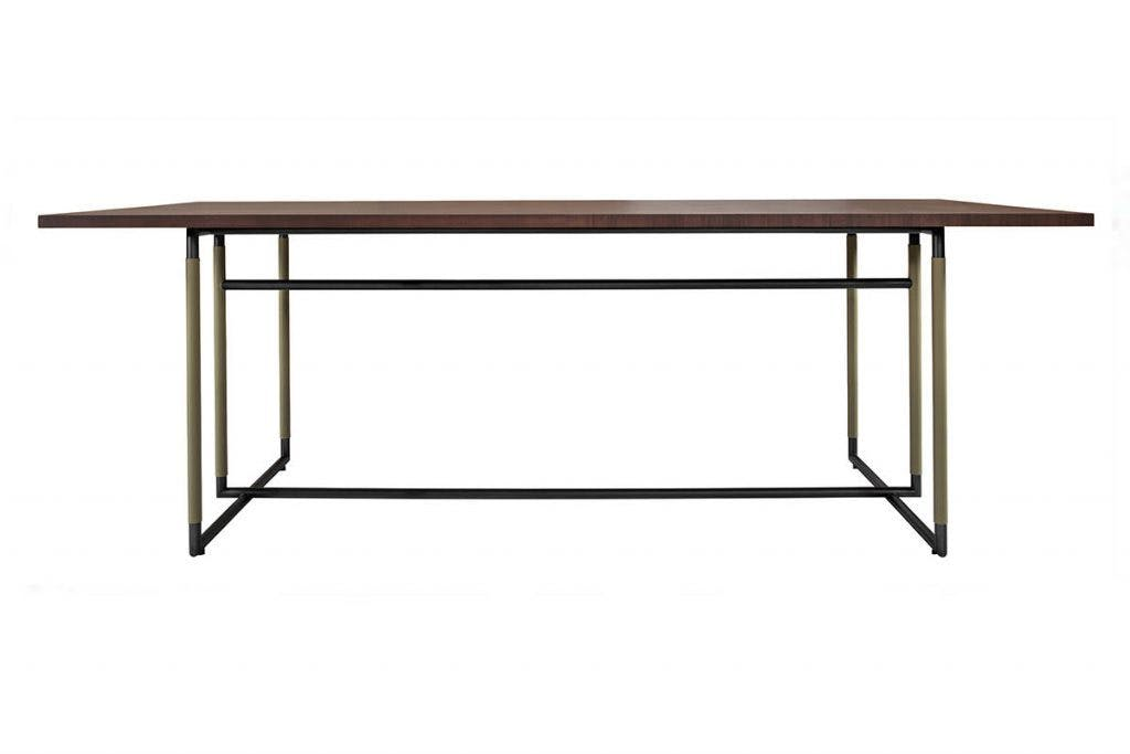 Bak Table Design Ferruccio Laviani 1 1024X683