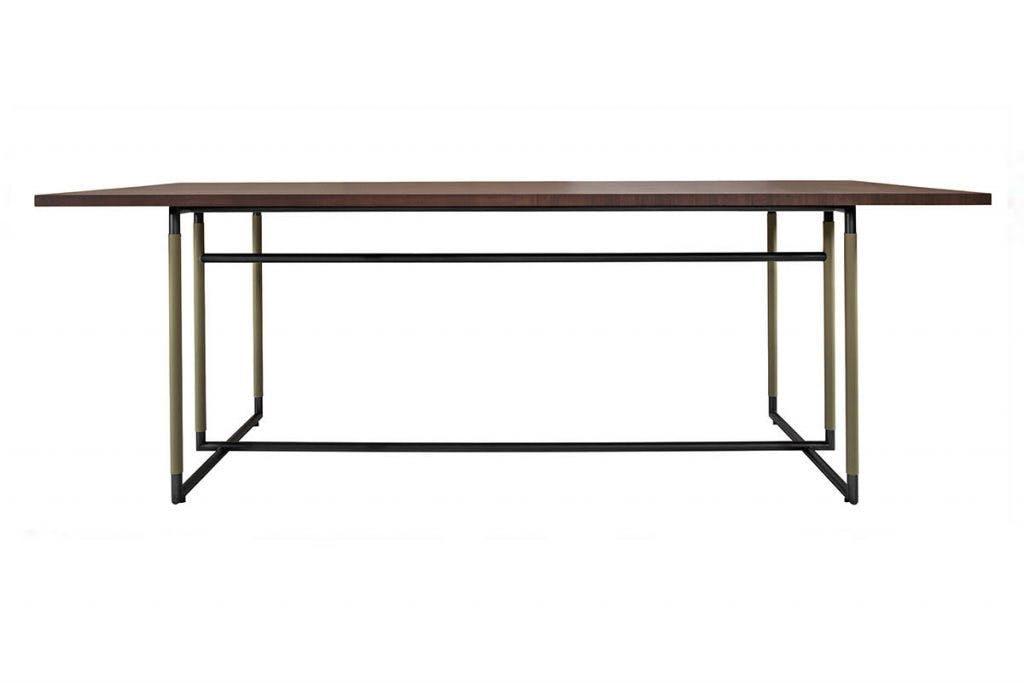 Bak Table Design Ferruccio Laviani 1 1024X683