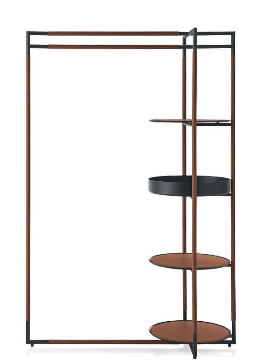 Frag-furniture-rust-bak-valet-stand-haute-living