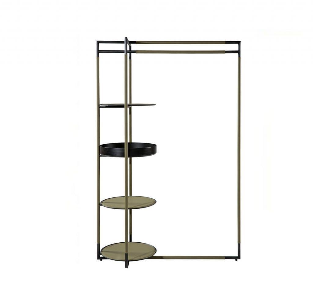 Bak Valet Stand Design Ferruccio Laviani 1024X939