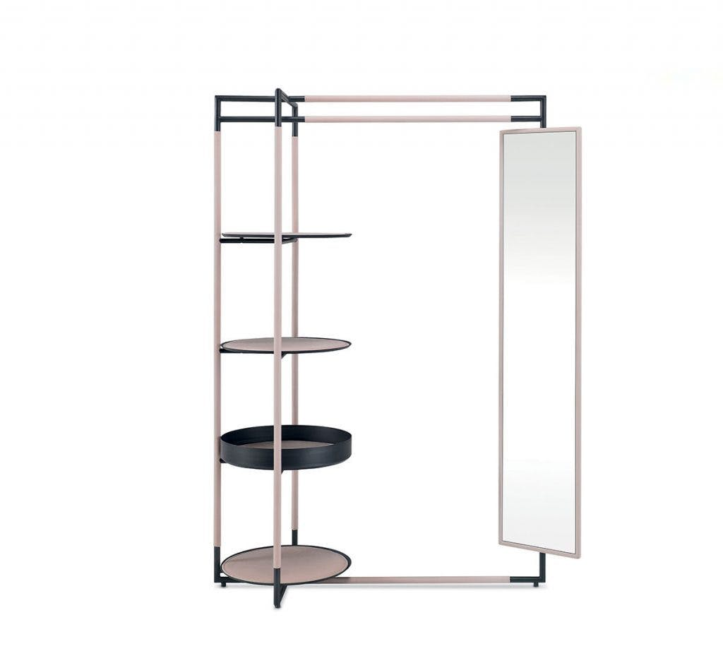 Bak Stand Mirror Ferruccio Laviani 1024X939