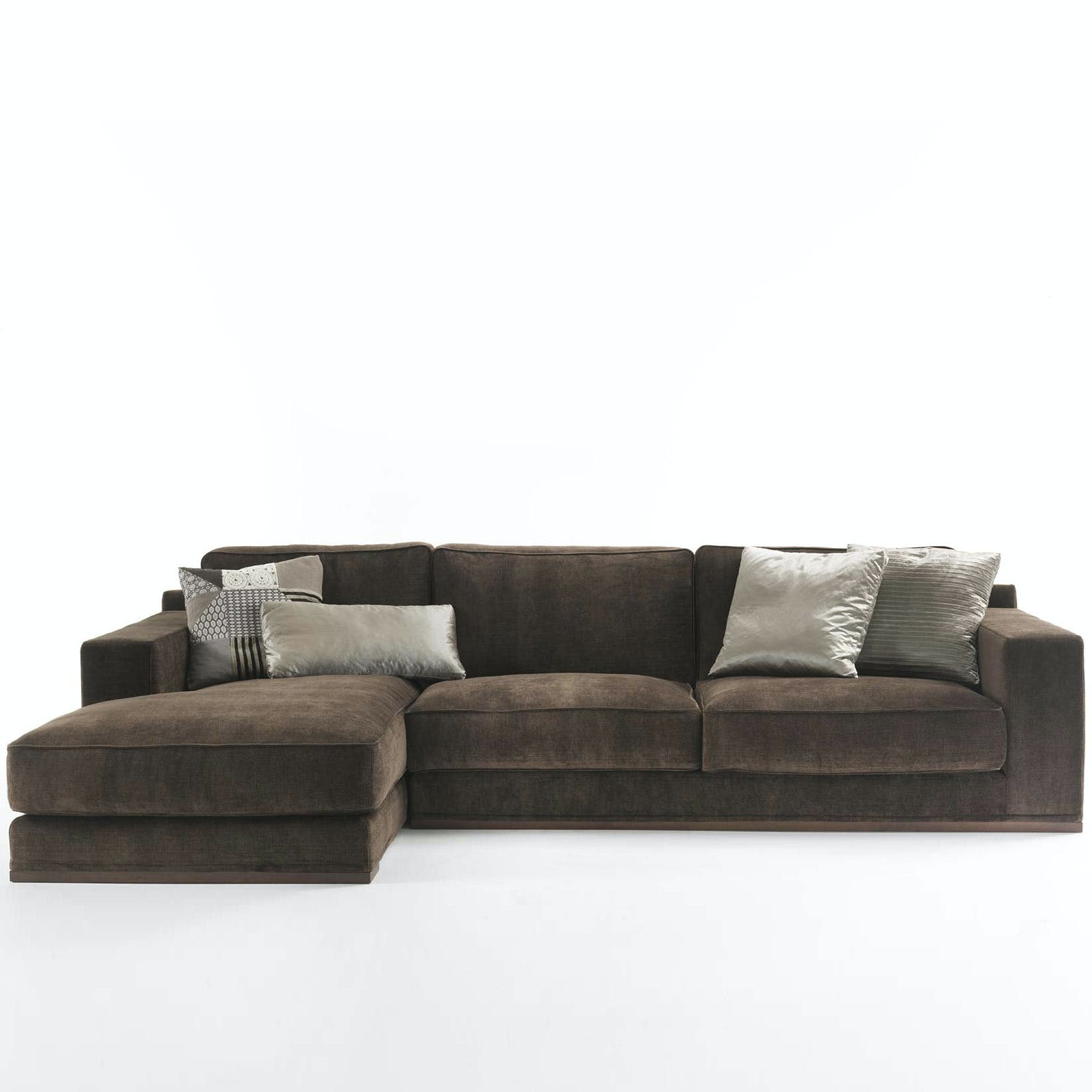 Frigerio Baker Sofa Brown Thumbnail Haute Living Copy