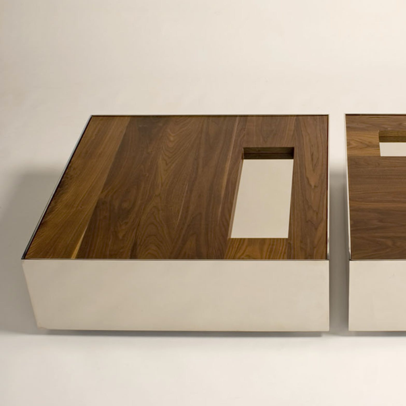 Phase Design Ballot Box Coffee Haute Living