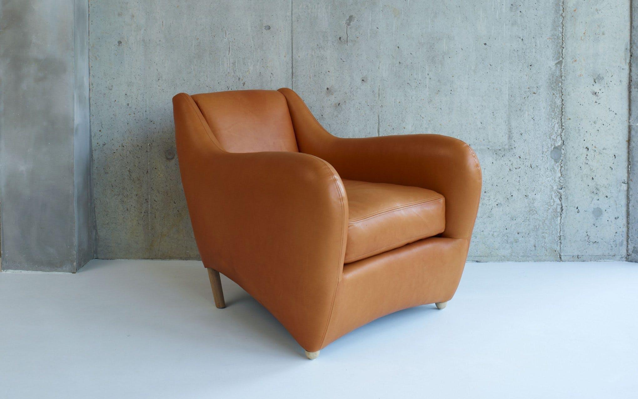 Balzac Armchair By Matthew Hilton For Scp 2 2048X2048