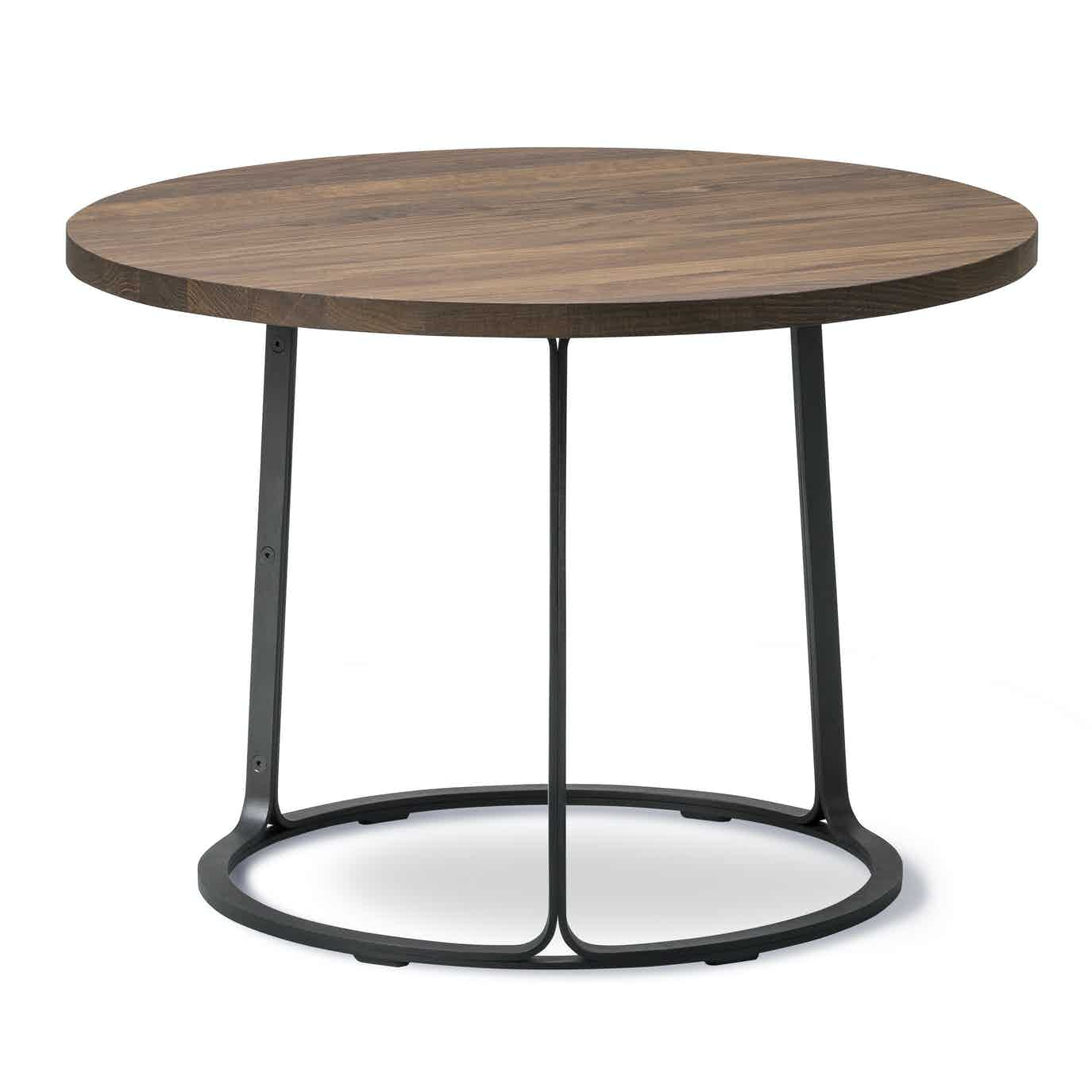 Fredericia furniture Barbry Table Medium Haute Living
