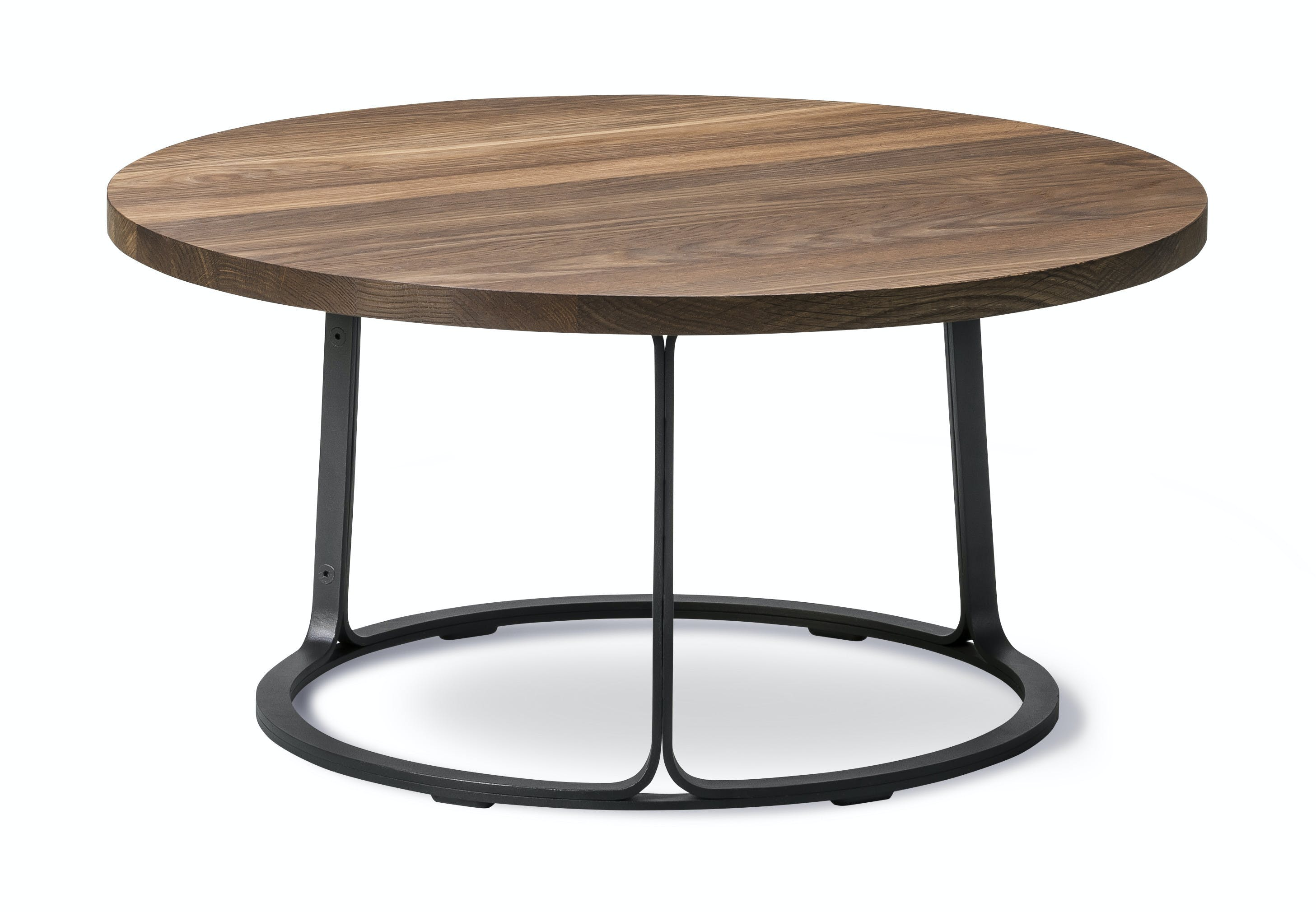 Fredericia Furniture Barbry Table Product Brown Haute Living