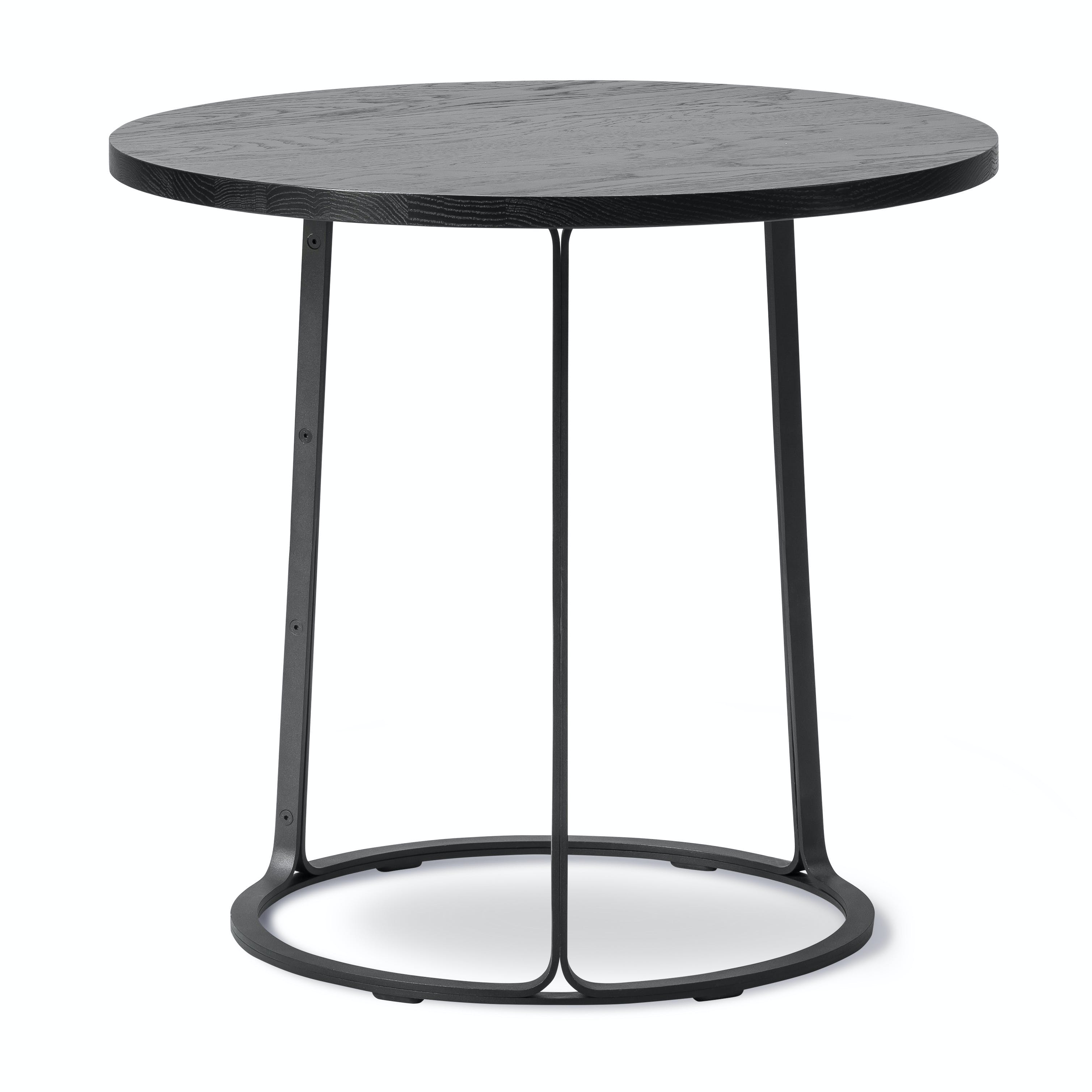 Fredericia Furniture Barbry Table Tall Haute Living