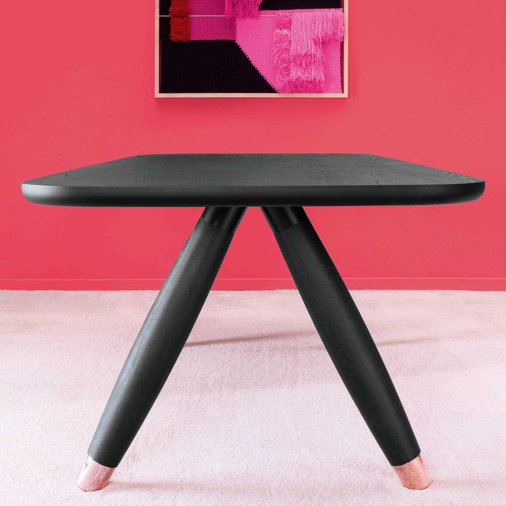 Miniforms Basilio Table Side Haute Living