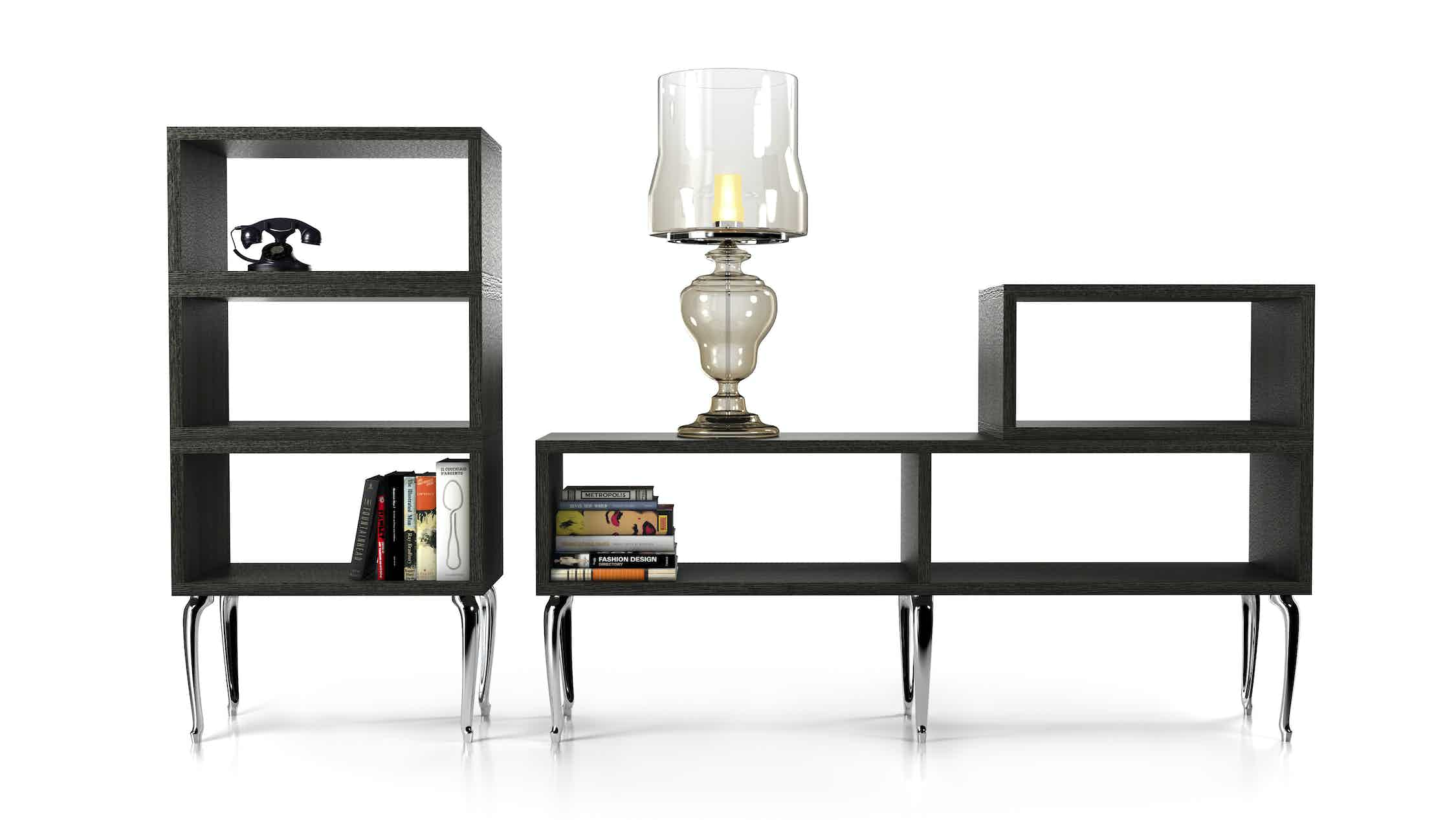 Bassotti Sideboards By Marcel Wanders For Moooi 300Dpi Moooi