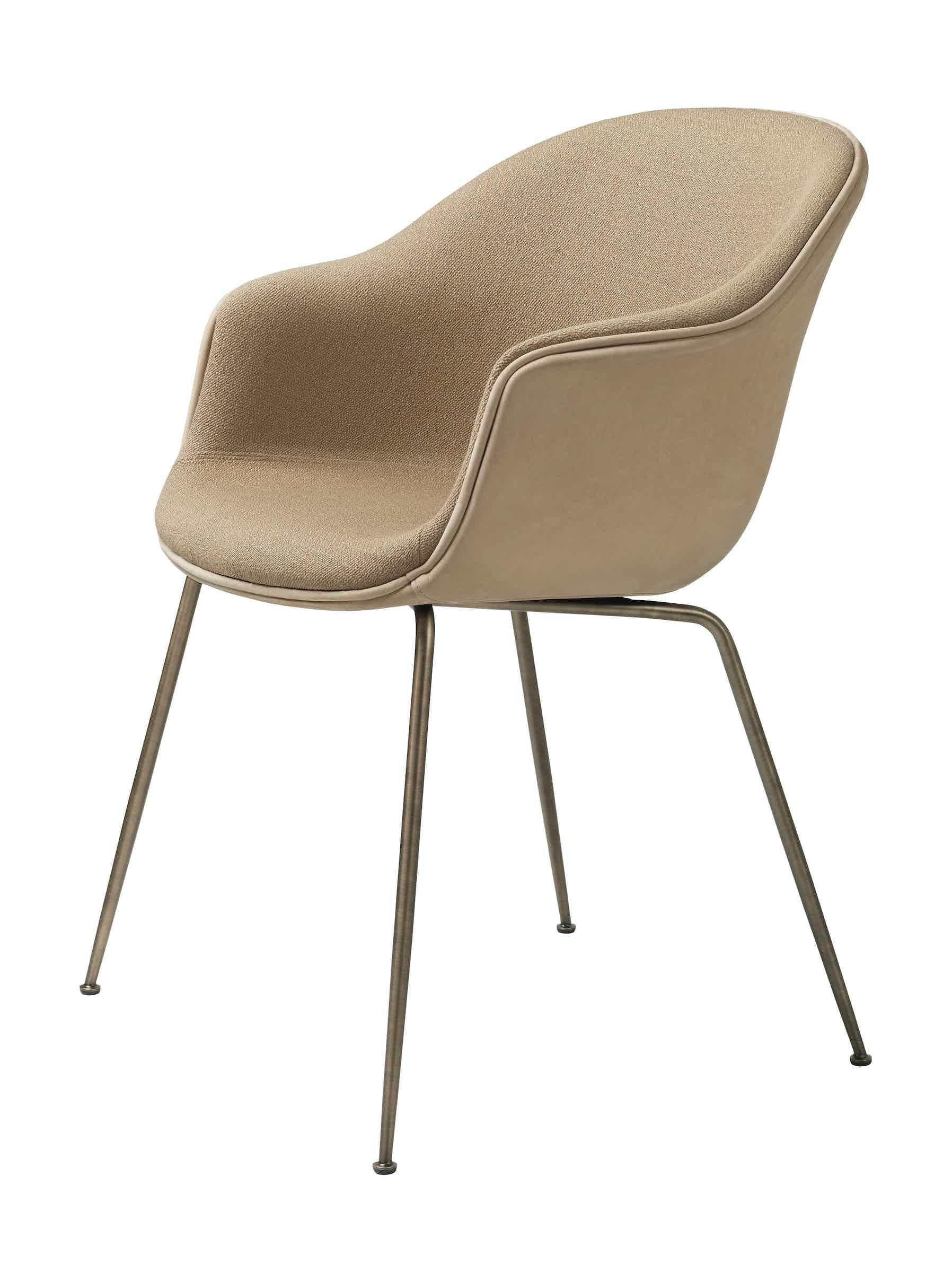 Gubi-bat-dining-chair-front-haute-living