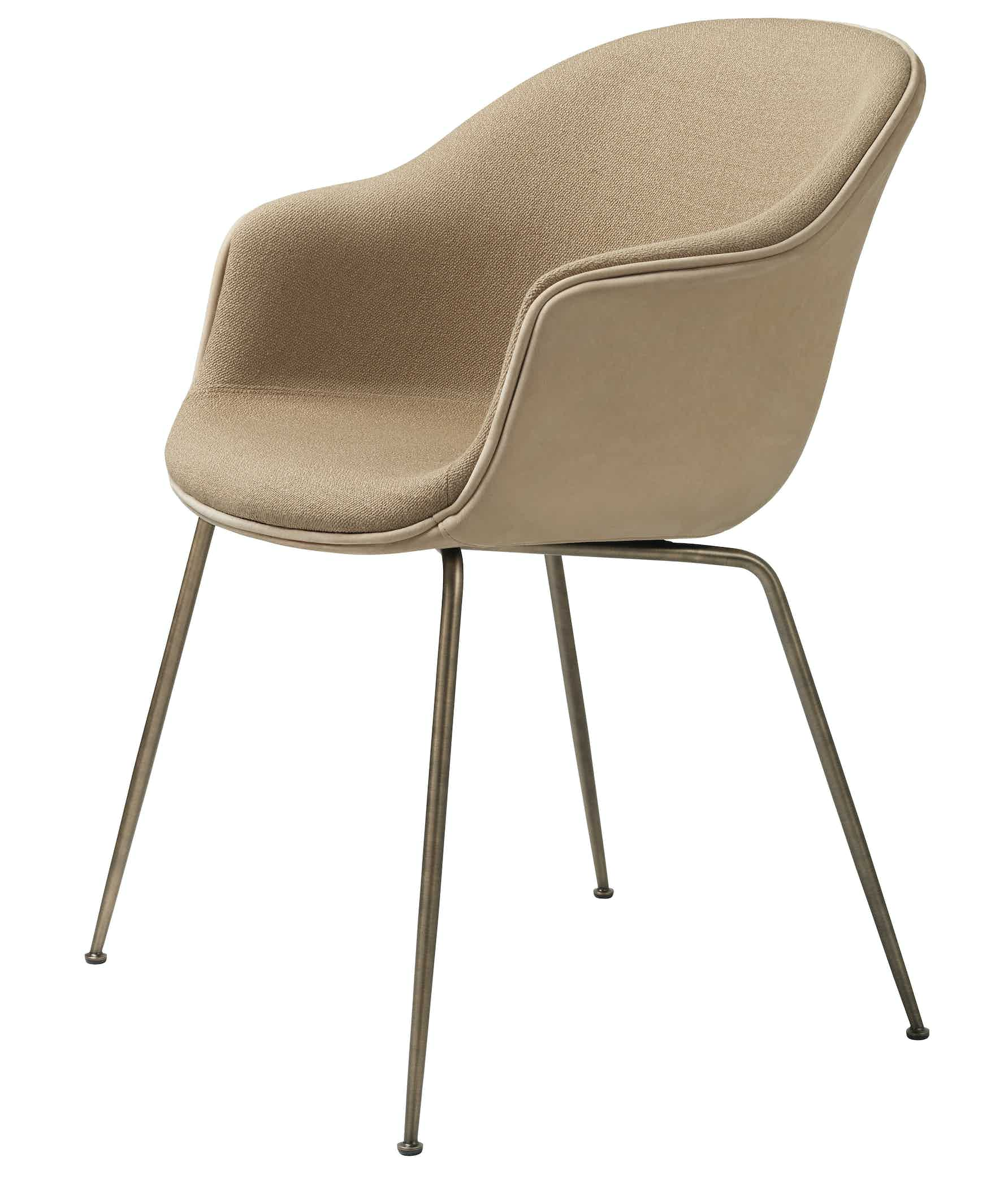 Gubi-bat-dining-chair-front-haute-living
