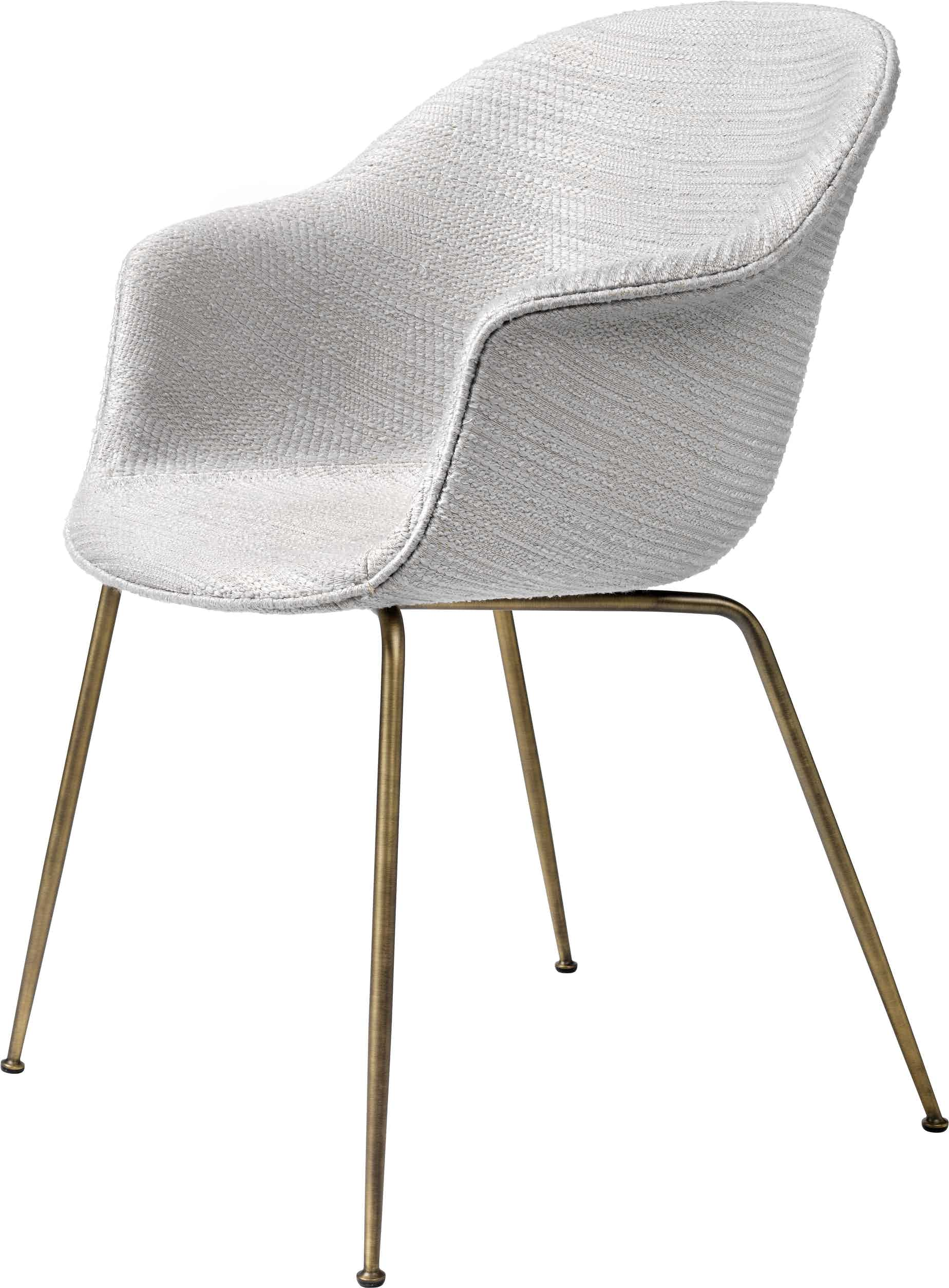 Gubi-bat-dining-chair-grey-haute-living