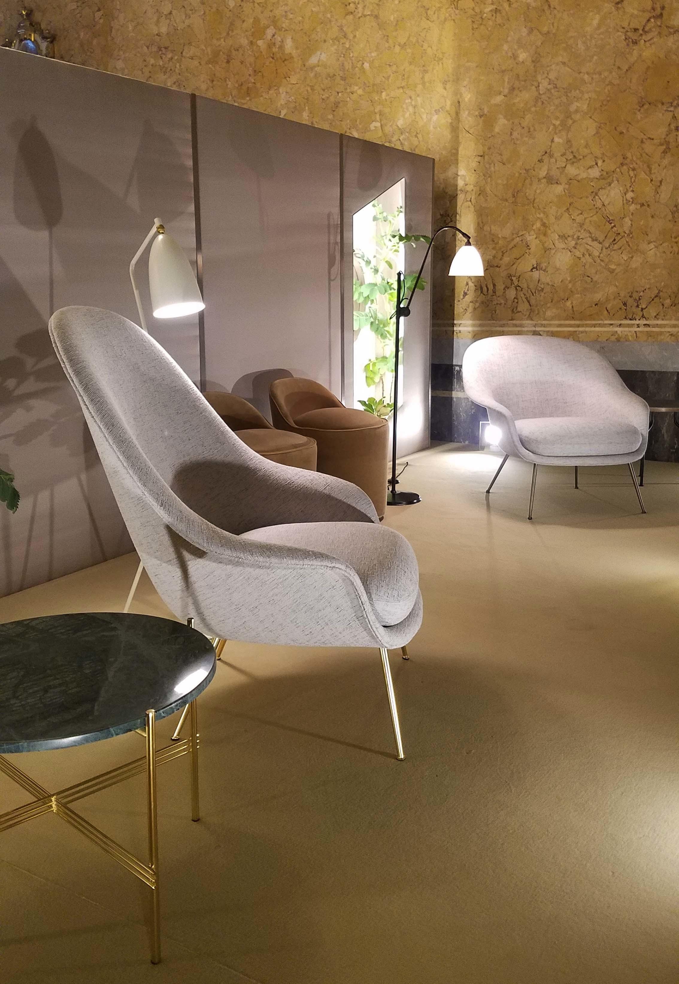 Bat Lounge Display Salone Hl