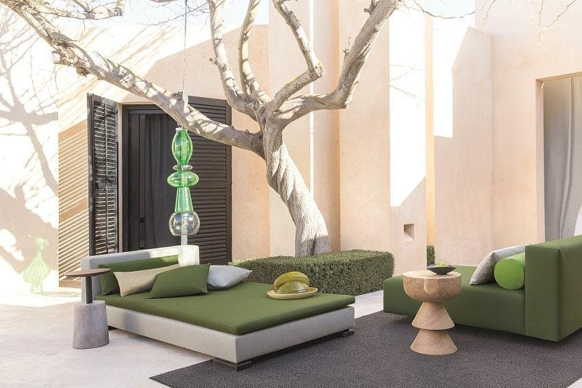 Beaufort Groene Setting Ibiza Ambient