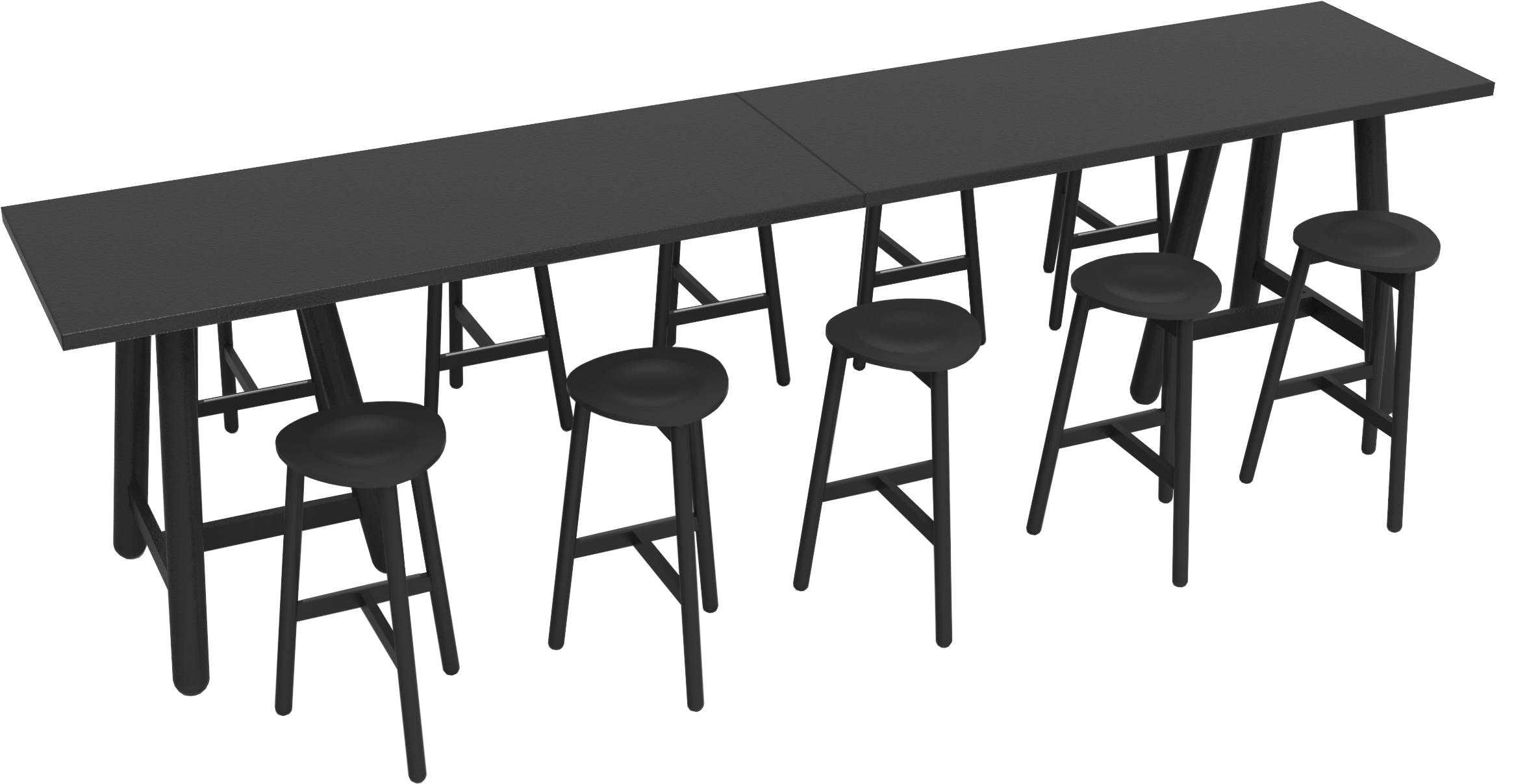 Dumbeenchtable