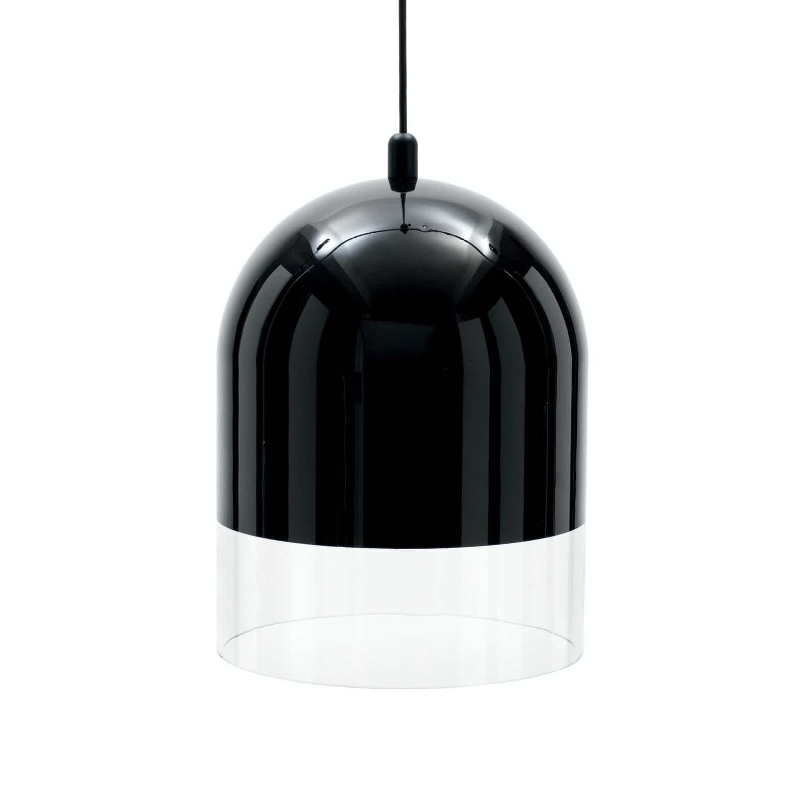Discipline Bell Lamp Haute Living