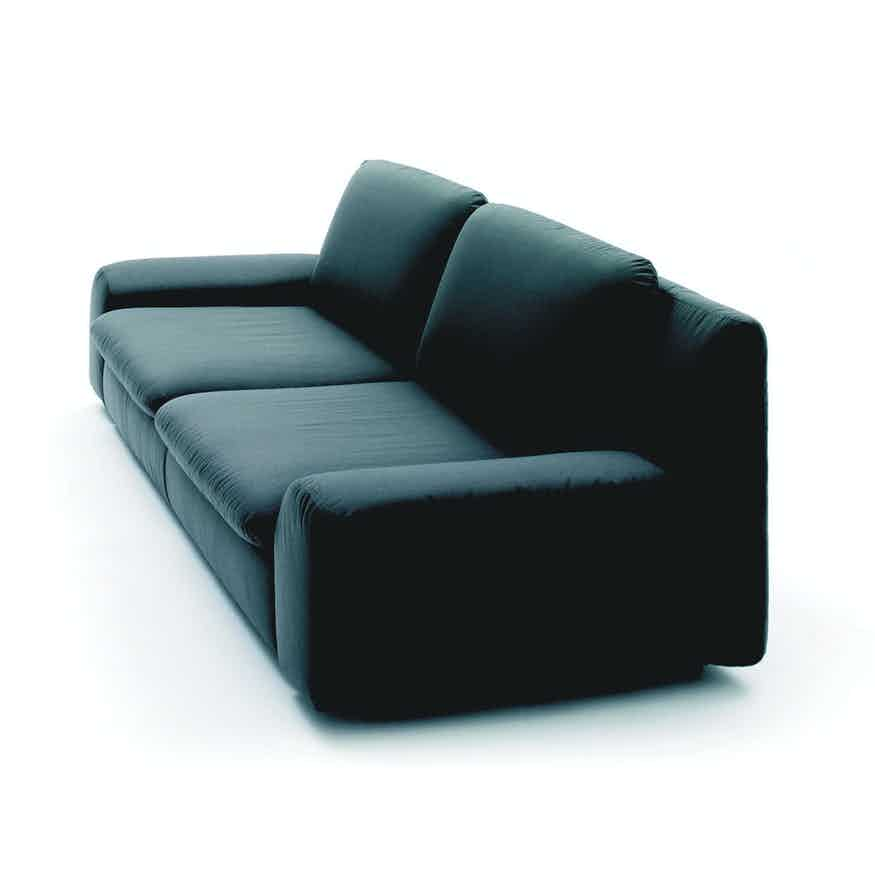 Arflex ben ben sofa angle haute living
