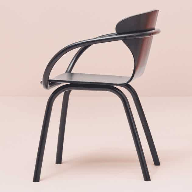 Bend Chair 02