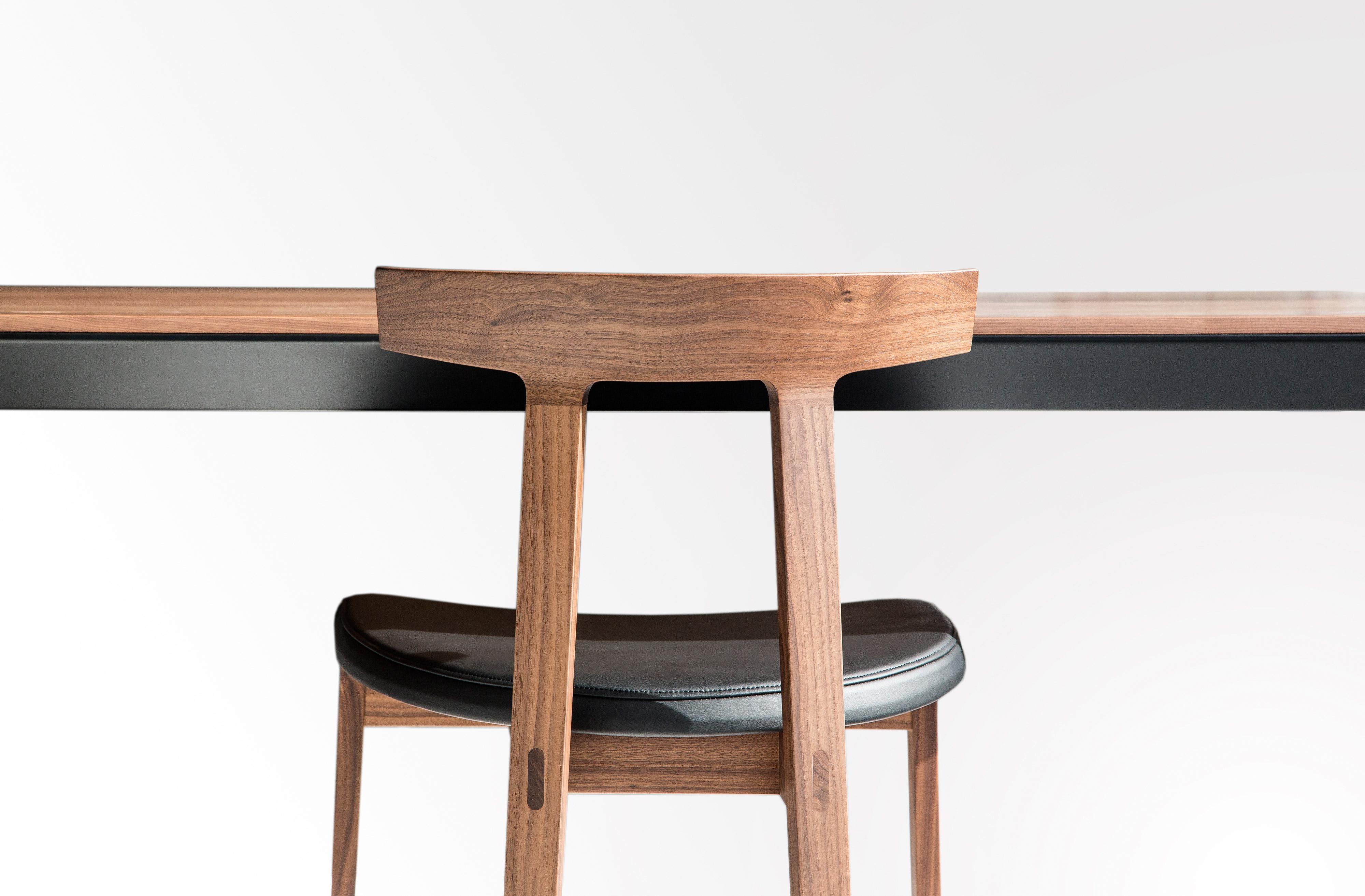Bensen Torii Chair Back