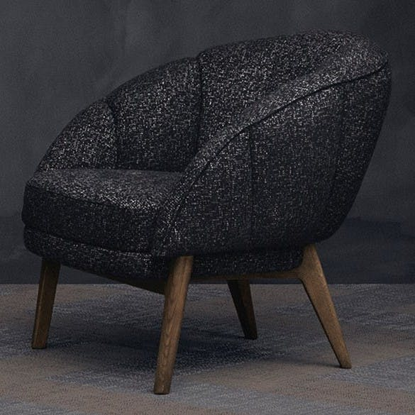 Bolia Betty Armchair Insitu