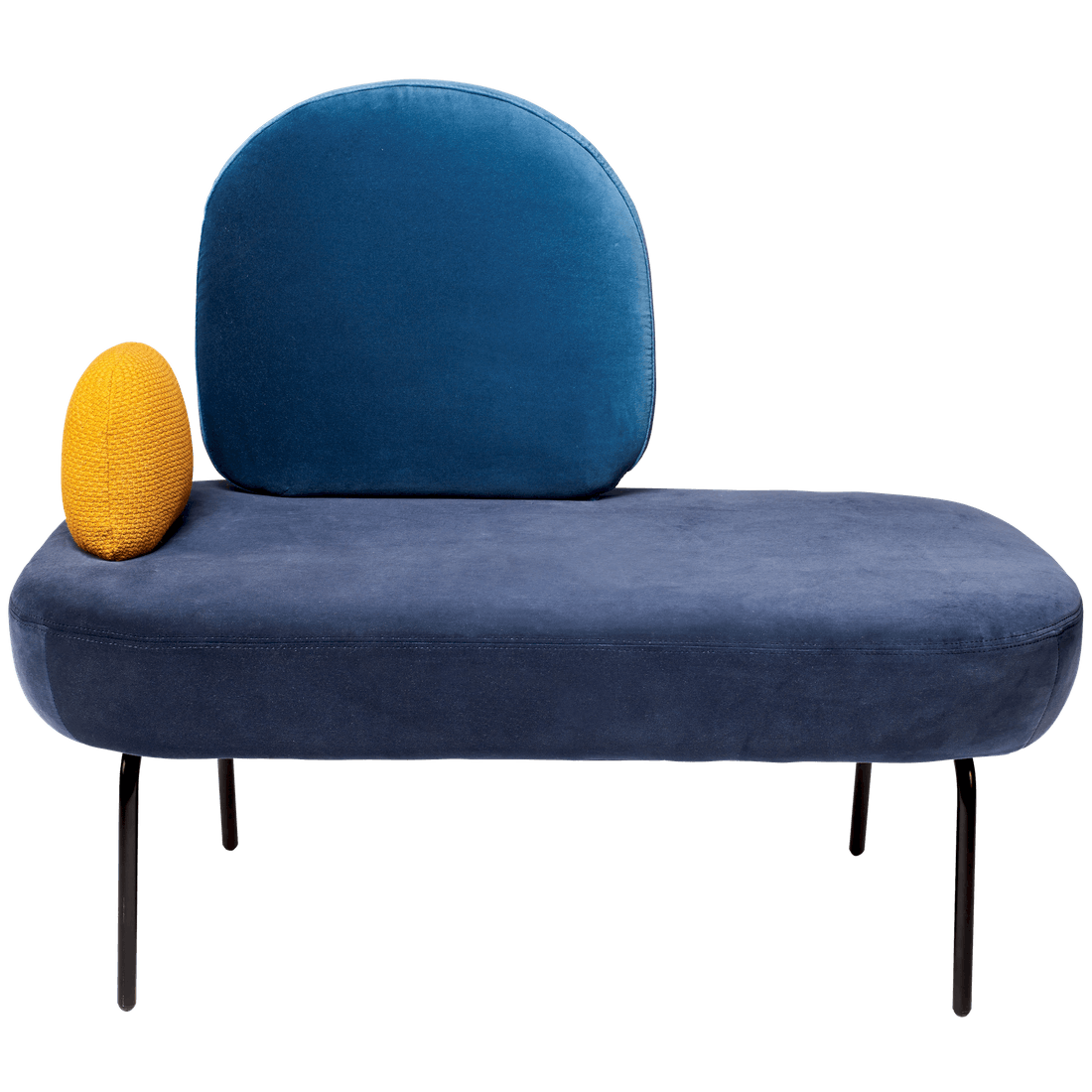 bolia blue between sofa haute living
